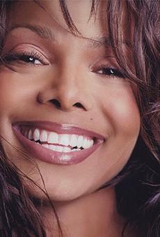 Janet Jackson's Unbreakable Tour Hits San Antonio Early Next Year
