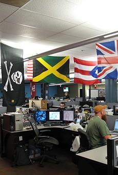 Rackspace brought San Antonio digital credibility.