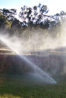 San Antonio Went 50 Days Without Drought Restrictions