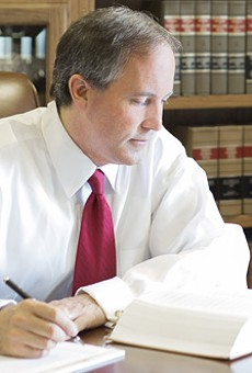 More Bad News For Ken Paxton: Texas AG Indicted, Reports Say
