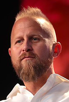 Former San Antonio web designer Brad Parscale leaves senior role with Trump campaign (2)