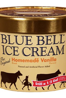 Stop Playing With Our Hearts, Blue Bell