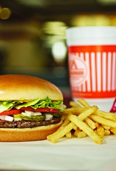 Get your hands on very large Whataburger items at a reduced rate on Saturday.