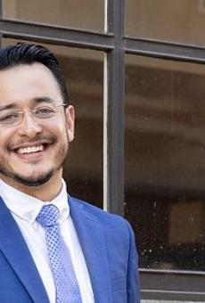 San Antonio man awarded $25K grant for local nonprofit via 2020 Coors Light Líder of the Year award