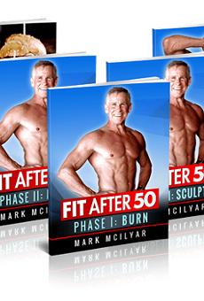 Fit After 50 Review: Mark Mcilyar Over Fifty Exercise System