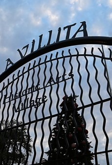 Conservation Society's NIOSA-style festival draws criticism from La Villita tenants, restaurant owners
