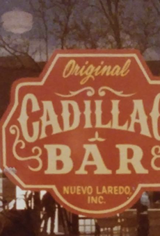 San Antonio's iconic Cadillac Bar is one casualty of the COVID-19 pandemic.