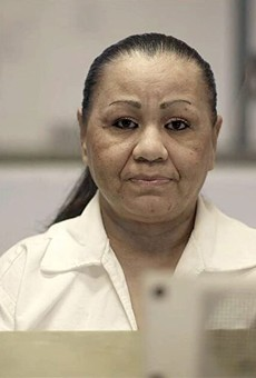 Melissa Lucio, the subject of a new documentary, was the first Latina sentenced to death in Texas.