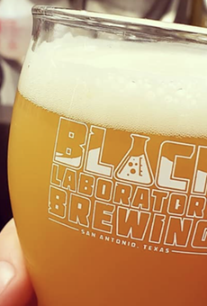 Nearly a dozen San Antonio craft breweries will take part in Halloween-themed beer run