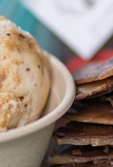 Lick Honest Ice Creams debuts new fall flavors at its San Antonio locations