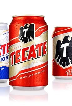 This is the only brew Matt Stieb needs.