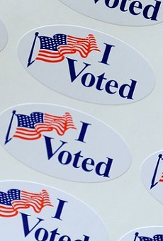 Did You Know There Is an Election on November 3?