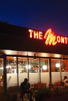 After five years, The Monterey turns off the lights.