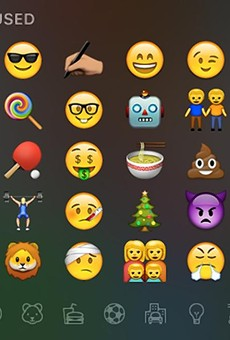 New emojis to type all our feelings out with are here!