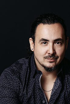 Rico Torres, high-profile chef of San Antonio's Mixtli, will offer virtual cooking class