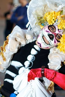 Honor Your Dead Loved Ones With These 11 Dia de Los Muertos Events