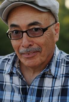 U.S. Poet Laureate Juan Felipe Herrera to Speak at Palo Alto Wednesday