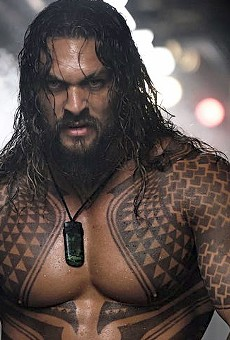 San Antonio grandma believes she and Aquaman star Jason Momoa are in love