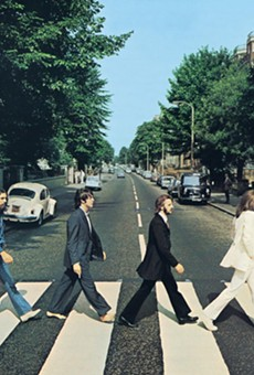 """YOSA will walk us through The Beatles' iconic """"Abbey Road."""""""