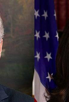 Well-known San Antonians react to Joe Biden and Kamala Harris winning the White House