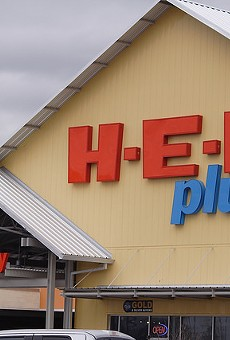 H-E-B Gets Low Marks on LGBT Equality and Inclusion Report