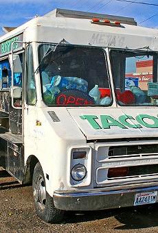 Food trucks will now have more freedom under the new ordinance.