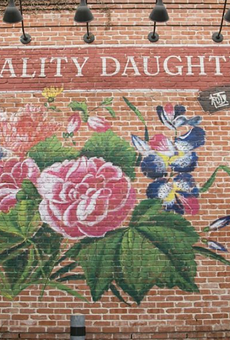 Best Quality Daughter — located at 602 Avenue A — will open with limited reservations Friday.