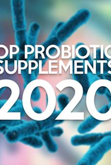 Best Probiotics: Top Probiotic Supplements for Gut Benefits