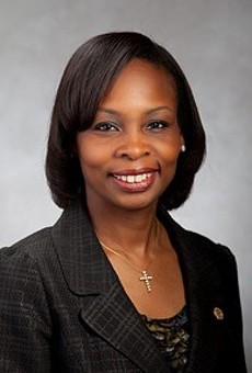 Mayor Ivy Taylor issued a statement welcoming refugees.