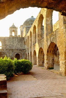The Missions' World Heritage Site designation has caught the attention of travel experts.