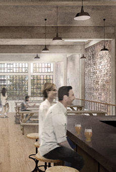 Downtown San Antonio to welcome new brewery, restaurant and 'urban path' in 2022