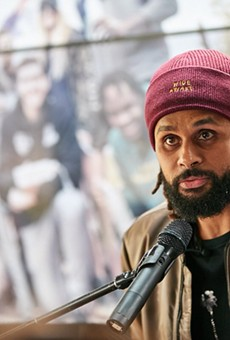 Partnership between San Antonio Spur Patty Mills and coffee roaster to benefit Indigenous  Australians