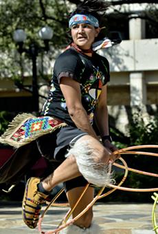 Briscoe Western Arts Museum takes annual Yanaguana Indian Arts Celebration online