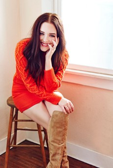 SA Native Madison Davenport Talks About Playing Tina Fey's Daughter in Sisters