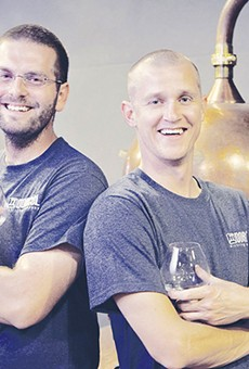 3 Local Distilleries You Should Know