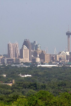 Here's What Can Fit Inside the Newest Addition to San Antonio's Skyline