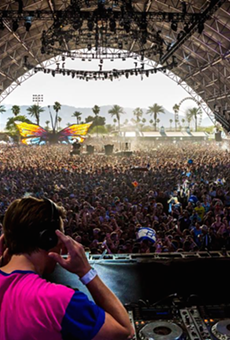 Lineup for Coachella 2016 Announced