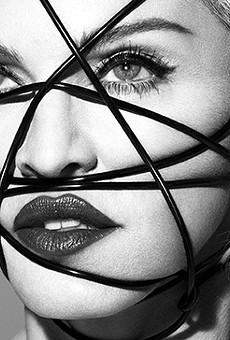 Madonna: From Reinvention to Rebranding