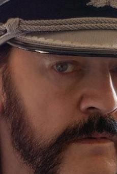"""Ian Fraser """"Lemmy"""" Kilmister"""