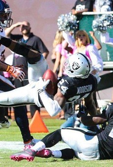 Here's the Latest on Whether the Oakland Raiders Will Move to San Antonio