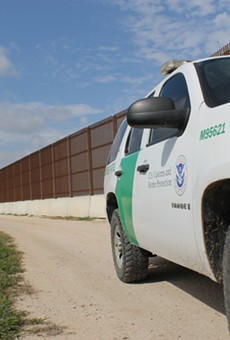 Border Patrol Agent Accused of Taking Part in Brutal Cartel Decapitation