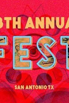 Official Festival Banner
