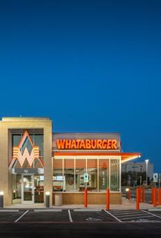 San Antonio-based Whataburger debuts new futuristic layout and gets mixed reviews