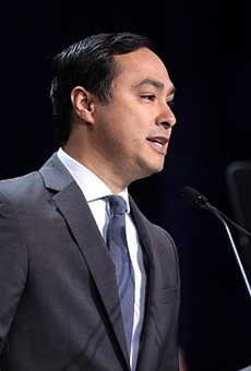 San Antonio U.S. Rep. Castro's bid called for generational change in the committee's approach to foreign affairs.