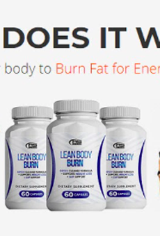 Acidaburn Reviews: Lean Body Burn with Acidaburn Supplement?