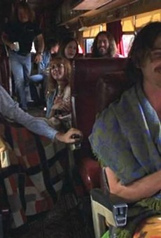 Texas Public Radio holding Cinema Tuesdays online watch party for Almost Famous