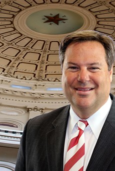 Texas House Candidate Accuses Speaker of Murder