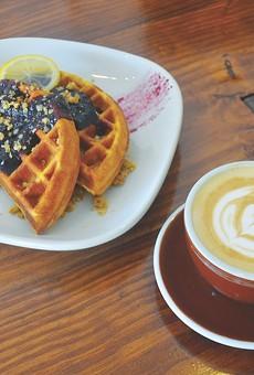 Indulge in Indie Coffee