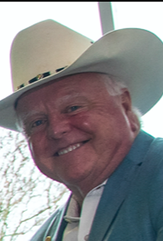 After attending rally downplaying COVID-19, Texas Ag Commissioner Sid Miller has the virus