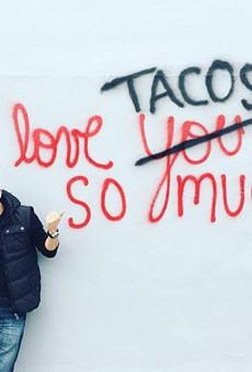 Austin, San Antonio Mayors to Meet for Taco Summit